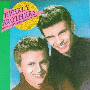 The Everly Brothers - Cadence Classics: Their 20 Greatest Hits - Zortam Music
