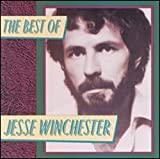 Capa do álbum The Best of Jesse Winchester