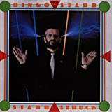 Skivomslag för Starr Struck: Best of Ringo Starr, Vol. 2