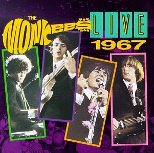 MONKEES - Live 1967 - Zortam Music
