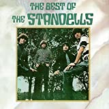 Skivomslag för The Best of the Standells