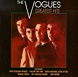 Copertina di album per The Vogues Greatest Hits