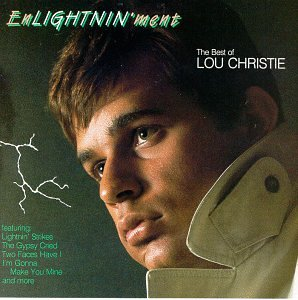 LOU CHRISTIE - Enlightnin