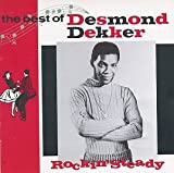 Carátula de Rockin' Steady: The Best of Desmond Dekker