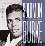 Cubierta del álbum de Home in Your Heart: The Best of Solomon Burke