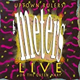 Capa de Uptown Rulers! (Live on The Queen Mary)