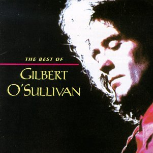 Gilbert O'sullivan - Greatest Hits - Mam