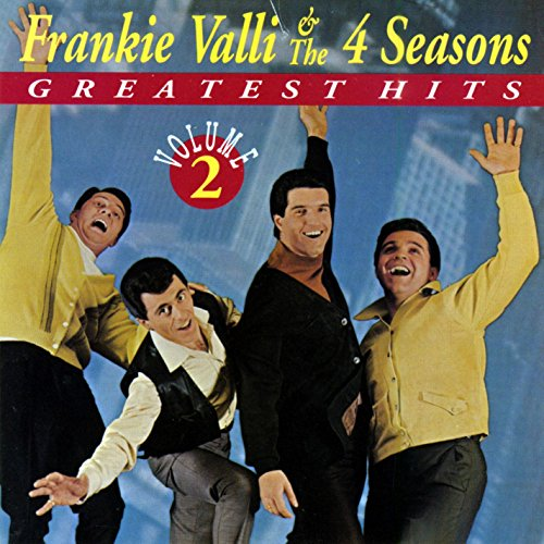 Frankie Valli and The Four Seasons - Greatest Hits, Vol. 2