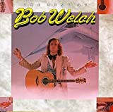 Skivomslag för The Best of Bob Welch
