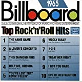 Billboard Top Rock & Roll Hits: 1965