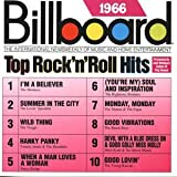 Capa do álbum Billboard Top Rock & Roll Hits: 1966