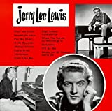 album art to Jerry Lee Lewis
