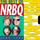 Cover de Peek-A-Boo The Best of NRBQ 1969-1989 (disc 1)