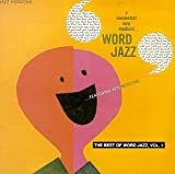 Pochette de l'album pour The Best of Word Jazz, Vol. 1