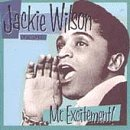 My Heart Belongs To Only Yo... - Jackie Wilson