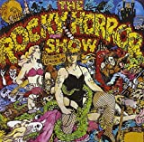 Copertina di album per The Rocky Horror Show