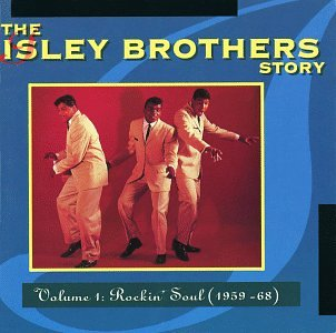 The Isley Brothers - The Isley Brothers Story, Vol. 2  The T-Neck Years (1969-85) Disc 2 - Zortam Music