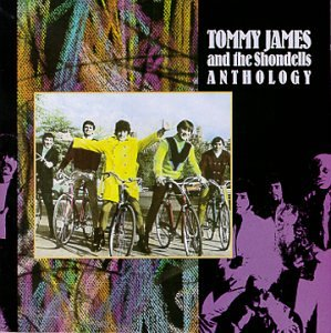 Tommy James and The Shondells - Tommy James And The Shondells - Zortam Music