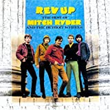 Cover of Rev Up: The Best of Mitch Ryder and the Detroit Wheels