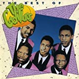 Capa de The Best Of The Cadillacs