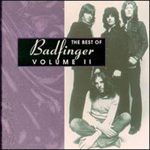 Skivomslag för The Best of Badfinger Volume I