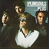 Capa de The Plimsouls... Plus