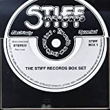 Pochette de l'album pour The Stiff Records Box Set (disc 1)