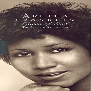 Cover Queen of Soul: The Atlantic Recordings