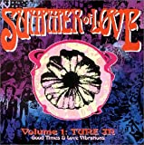 Skivomslag för Summer of Love Volume 1 - Tune In - Good Times & Love Vibrations