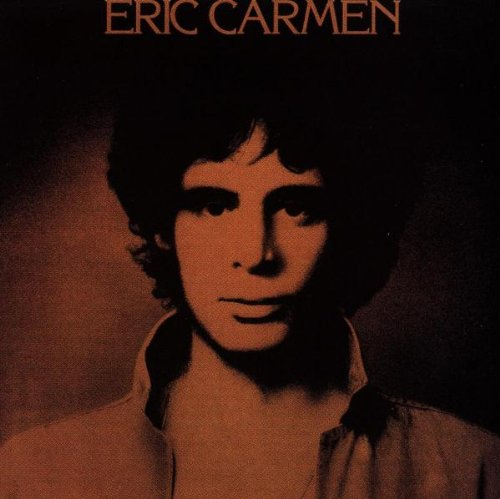CD-Cover: Eric Carmen - All By Myself