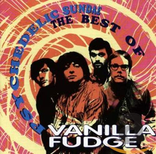 VANILLA FUDGE - VANILLA FUDGE - Zortam Music