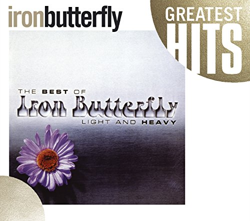 Iron Butterfly - Rock Forever Maxi Oldies Vol. - Zortam Music