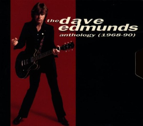 DAVE EDMUNDS - The Anthology (1968-1990) (2 of 2) - Zortam Music