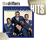 Album cover for Best of The Drifters