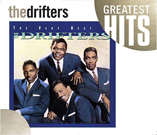 The Drifters - The Very Best of the Drifters - Zortam Music