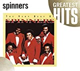 Cubierta del álbum de The Very Best of The Spinners
