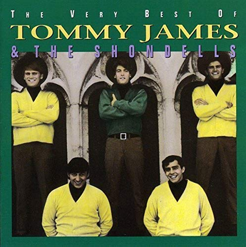 The Very Best Of Tommy James &amp; The Shondells (Rhino)