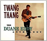 Capa de Twang Thang: Anthology