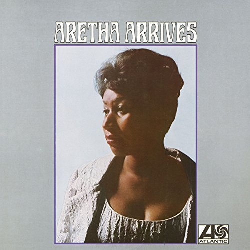 Aretha Franklin - Queen of Soul: The Atlantic Recordings Disc 01 - Zortam Music