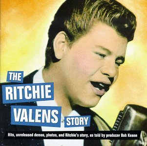 Ritchie Valens Story