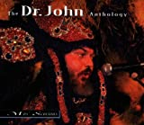 Cubierta del álbum de Mos' Scocious:  The Dr. John Anthology (disc 2)
