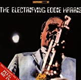 Album cover for The Electrifying Eddie Harris / Plug Me In