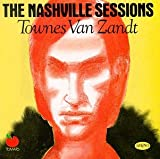 Copertina di The Nashville Sessions