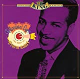 Album cover for Bloodshot Eyes: The Best of Wynonie Harris