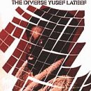 Album cover for The Diverse Yusef Lateef/Suite 16