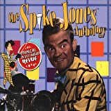 Album cover for Musical Depreciation Revue: The Spike Jones Anthology