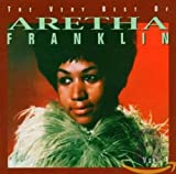 Capa do álbum The Very Best of Aretha Franklin: The '70s