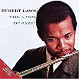 Capa de The Laws of Jazz