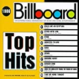 Copertina di album per Billboard Top Hits: 1986