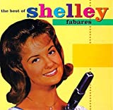 Skivomslag för The Best of Shelley Fabares